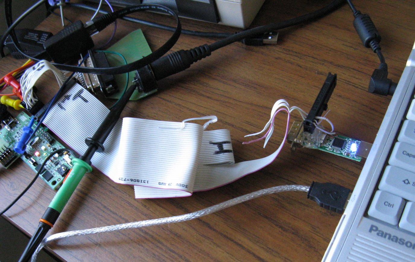 Diy Usb To Ttl Serial Adapter Rdist Ftdi Cable Wiring Diagram By